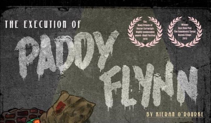The Execution Of Paddy Flynn