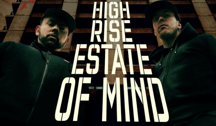 High Rise eState Of Mind